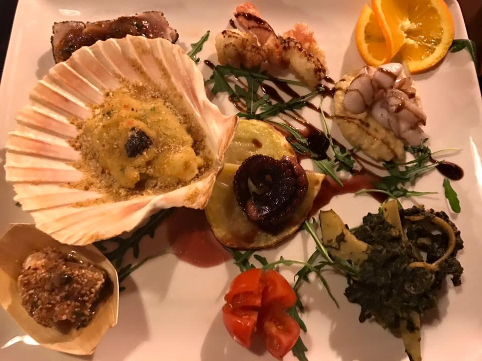 Pranzo Di Compleanno A Base Di Pesce : Ristorante tutto bono ristorante di carne e pesce a firenze